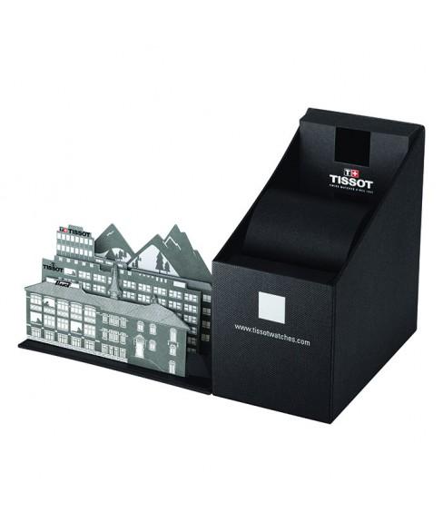 Часы Tissot Seastar 2000 Professional Powermatic 80 T120.607.17.441.00