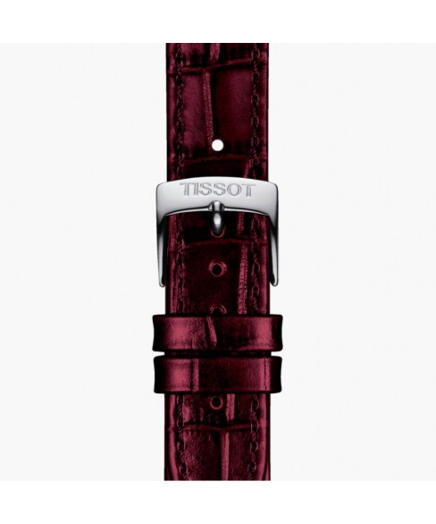 Часы Tissot Carson Lady T122.210.16.373.00