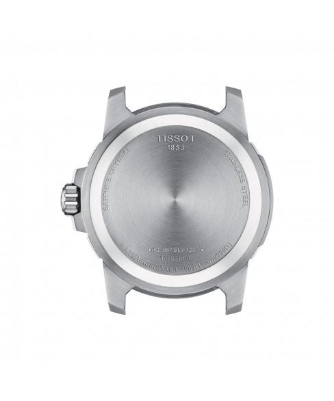 Часы Tissot Supersport Gent T125.610.11.051.00