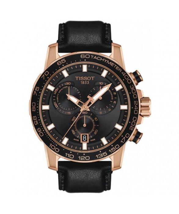Часы TISSOT T125.617.36.051.00