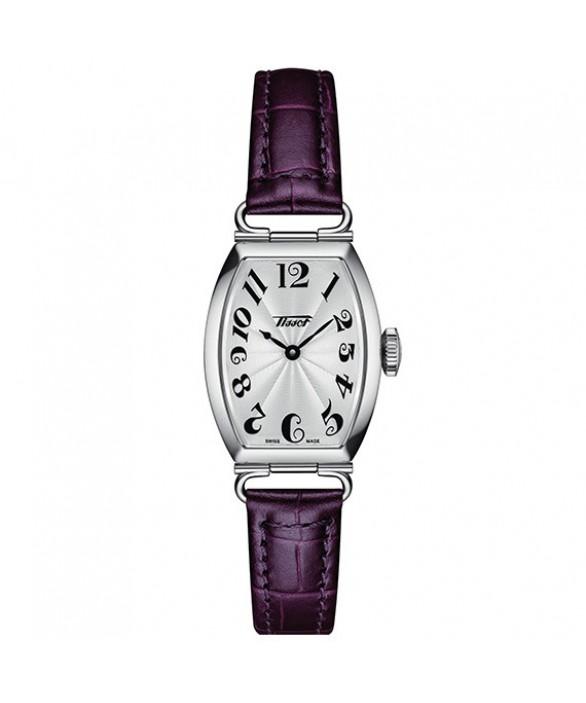 Часы Tissot Heritage Porto Small Lady T128.109.16.032.00