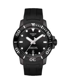 Tissot Seastar Powermatic 80 T120.407.37.051.00