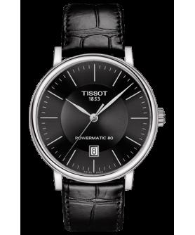 Tissot Carson Premium Powermatic 80 T122.407.16.051.00
