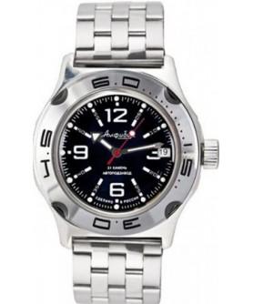 Vostok Amphibia 2416/100315