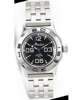 Vostok Amphibia 2415/100819