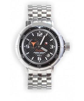 Vostok Amphibia 2435/230700