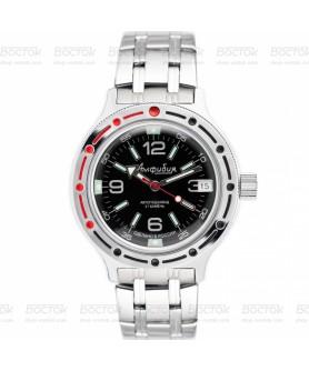 Vostok Amphibia 2416/420640