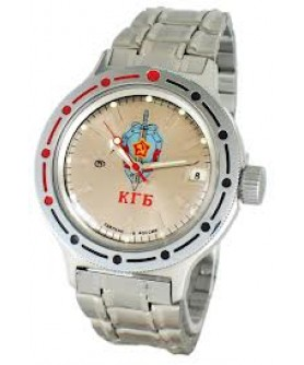 Vostok Amphibia 420892