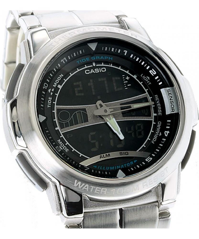 Купити годинник Casio AQF-101WD-1BVEF з гарантією 2 роки і ... 35fc8e602840e