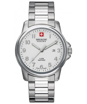 SWISS MILITARY-HANOWA 06-5231.04.001