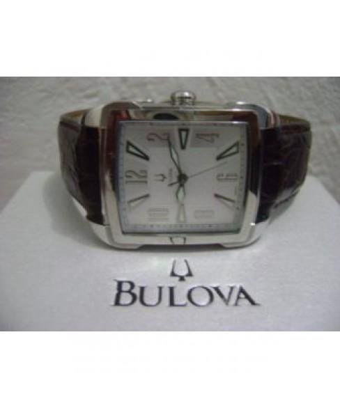 Часы BULOVA 96A117