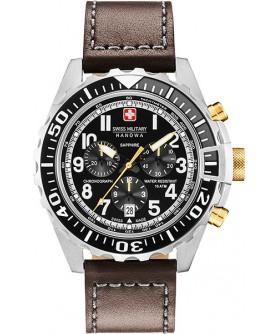 Swiss Military Hanowa 06-4304.04.007.05