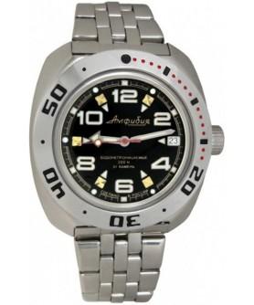 Vostok Amphibia 2416/710335