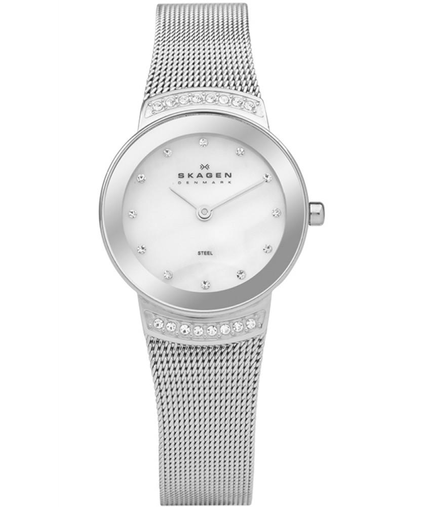 Купити годинник Skagen 812SSS з гарантією 2 роки і бескоштовною ... 4bf27a2c7c138