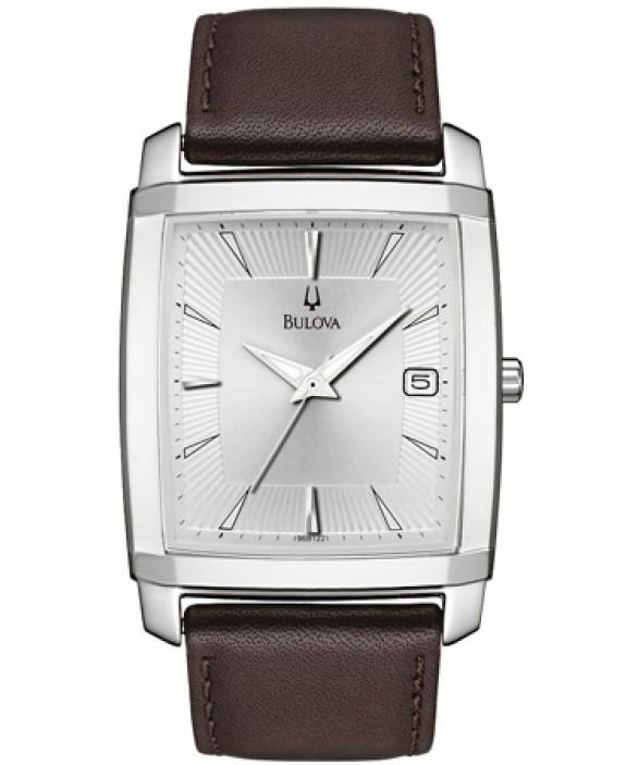 Часы Bulova 96B122