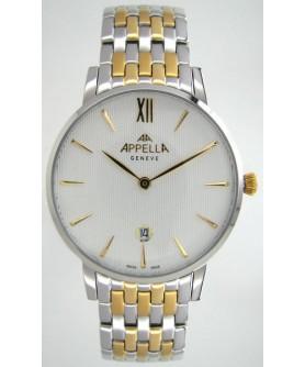 Appella A-4053-2001