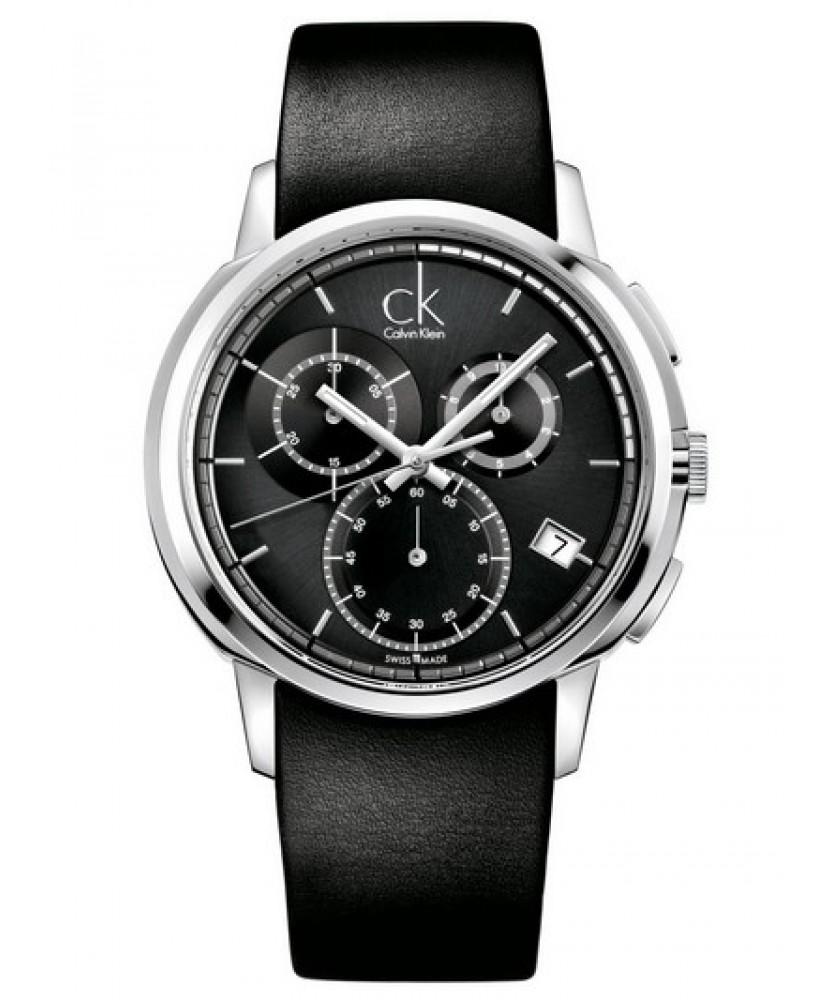Купити годинник Calvin Klein K1V27102 з гарантією 2 роки і ... 47d65eb022354