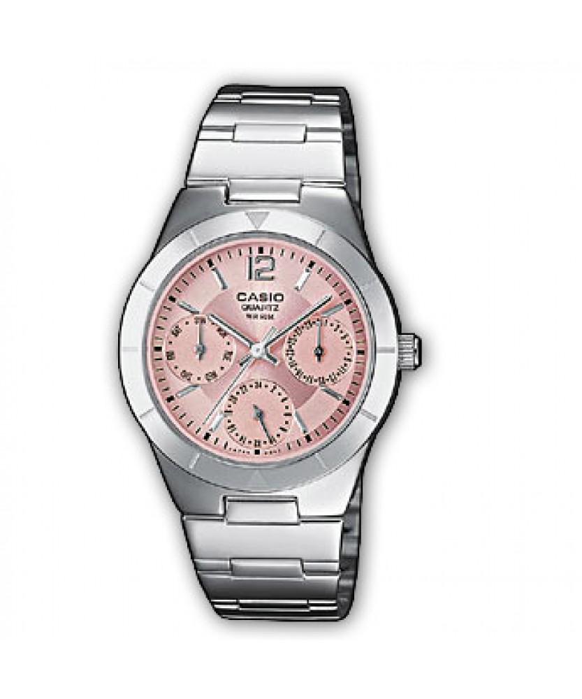 Купити годинник Casio LTP-2069D-4AVEF з гарантією 2 роки і ... 702da250834d0