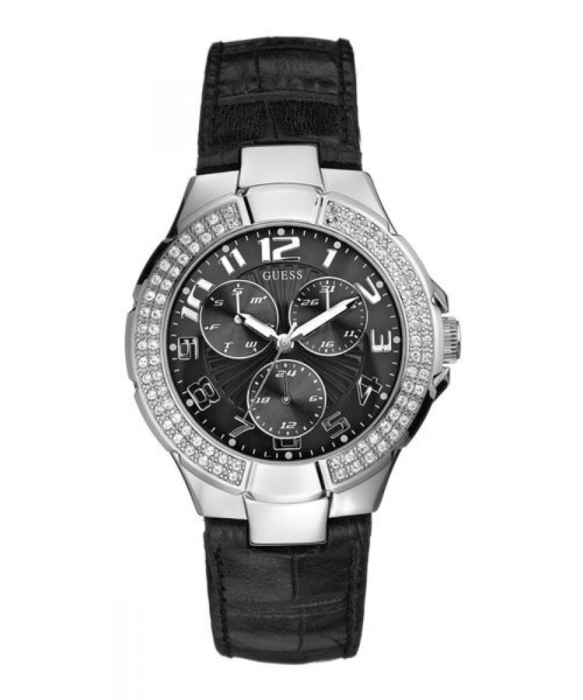 Купити годинник Guess W11008L2 з гарантією 2 роки і бескоштовною ... 8cc79582d60e7